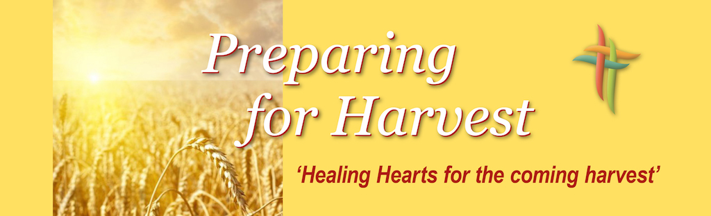 Preparing for Harvest logo